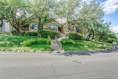 Bexar County Single Family Home Back on Market: 6722 Washita Way