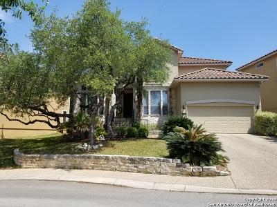 Canyon Springs Single Family Home For Sale: 1139 Via Belcanto
