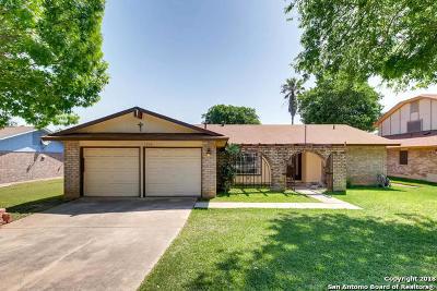 Single Family Home For Sale: 1018 Mercer Dr