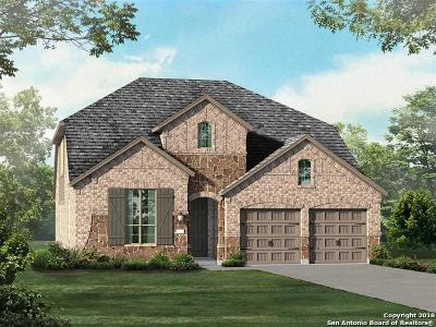 Boerne TX Single Family Home New: $396,819