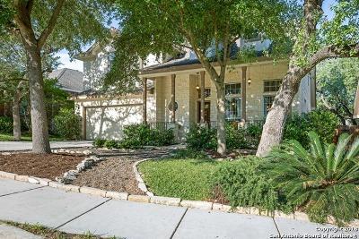 New Braunfels Single Family Home New: 777 San Mateo