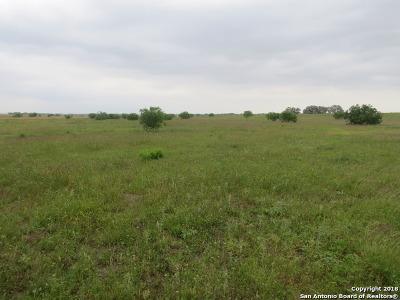 Pleasanton Residential Lots & Land For Sale: 000 Fm 536