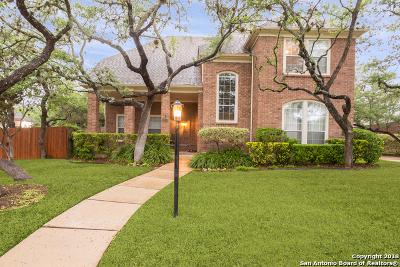 San Antonio Single Family Home New: 4111 Antlers Lodge Rd
