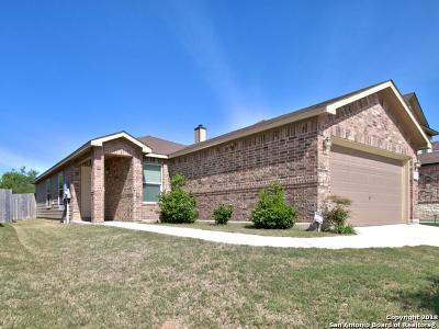 San Antonio Single Family Home New: 4231 Olympus Bay