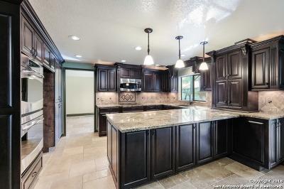 San Antonio Single Family Home New: 13642 Liberty Oak St
