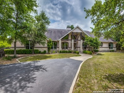 Single Family Home For Sale: 2209 Firethorn Path