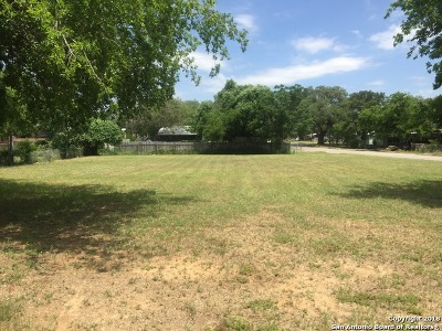 Atascosa County Residential Lots & Land For Sale: 835 Houston