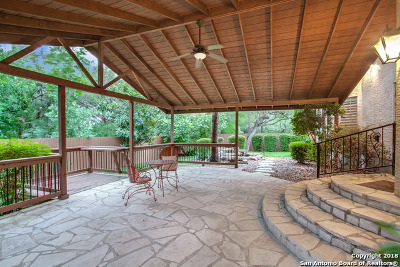 San Antonio Single Family Home For Sale: 2914 Stokely Hill