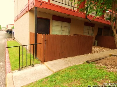 San Antonio Condo/Townhouse New: 3243 Nacogdoches Rd #401