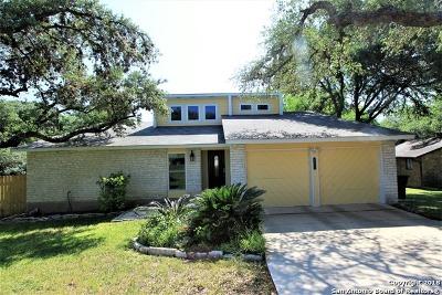 San Antonio Single Family Home New: 8771 Timber Point St
