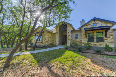 Waterstone Single Family Home For Sale: 280 Nueces Ct