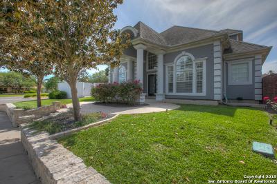 New Braunfels Single Family Home For Sale: 2286 Kensington Way
