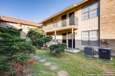 San Antonio Condo/Townhouse New: 923 Vance Jackson Rd #902