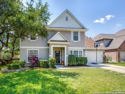 San Antonio Single Family Home New: 1426 Arrow Hill
