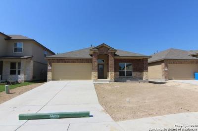 San Antonio TX Single Family Home Back on Market: $224,900
