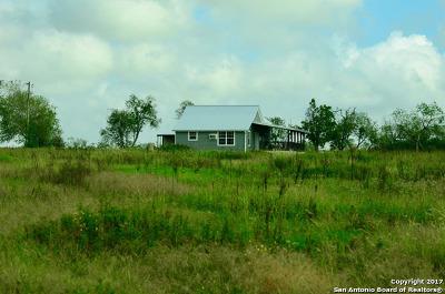 La Vernia Farm & Ranch For Sale: 10695 Fm 775