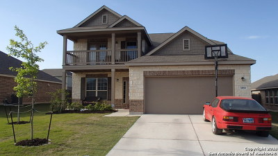 Single Family Home For Sale: 1850 Logan Trl