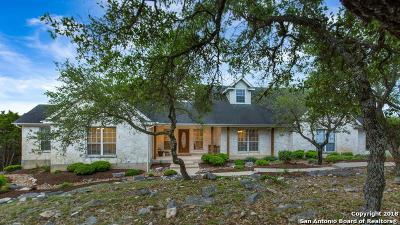San Antonio Single Family Home For Sale: 3520 Eva Jane
