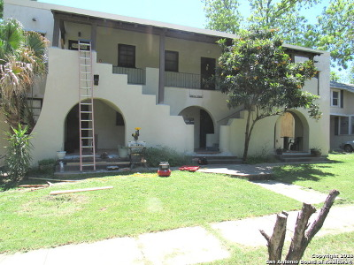 Multi Family Home For Sale: 810 W Craig Pl