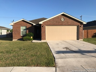 Single Family Home For Sale: 11227 Five Iron