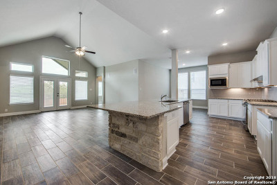 Single Family Home Price Change: 3138 Daisy Meadow