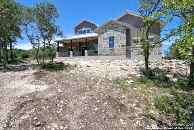 Spring Branch Single Family Home Active RFR: 337 Bentwood Dr