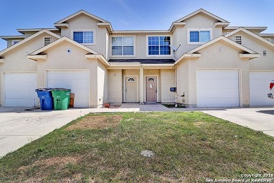 Multi Family Home For Sale: 5011 Summit Pass