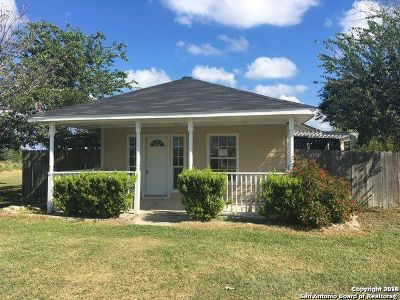 Medina County Single Family Home For Sale: 912 County Road 5710