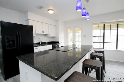 San Antonio Condo/Townhouse Back on Market: 7711 Callaghan Rd #724