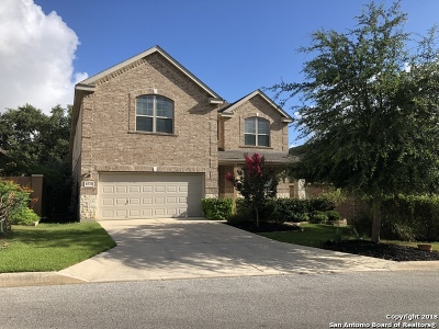 Single Family Home For Sale: 8535 Dana Top