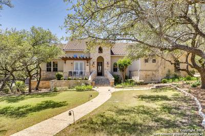San Antonio Single Family Home For Sale: 22550 Lynridge Dr