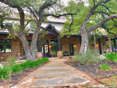 San Marcos Farm & Ranch For Sale: 1330 Cielo Ranch Rd