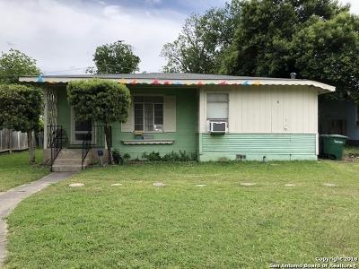 Single Family Home Back on Market: 130 Gaskin Dr
