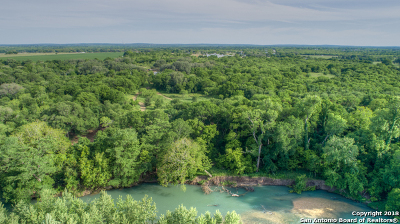 Guadalupe County Residential Lots & Land For Sale: Fm 466
