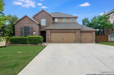 San Antonio Single Family Home For Sale: 2514 Canon Perdido
