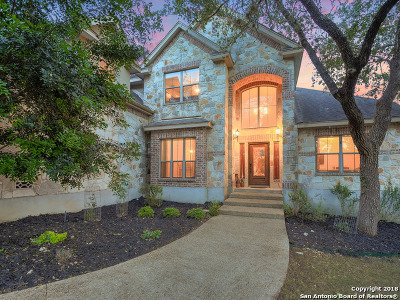 Comal County Single Family Home For Sale: 8902 Bent Brook Dr