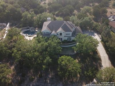 San Antonio Single Family Home For Sale: 28 Trophy Ridge