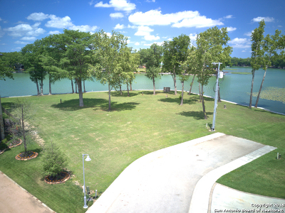 Guadalupe County Residential Lots & Land For Sale: 128 Cypress Cove