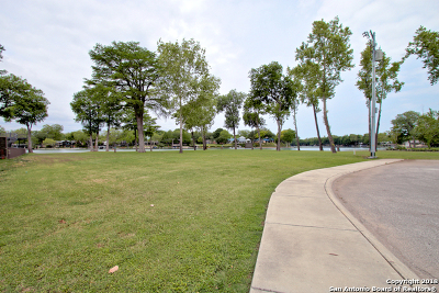 Guadalupe County Residential Lots & Land For Sale: 134 Cypress Cove