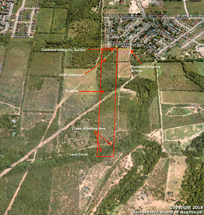 Residential Lots & Land For Sale: Claymore