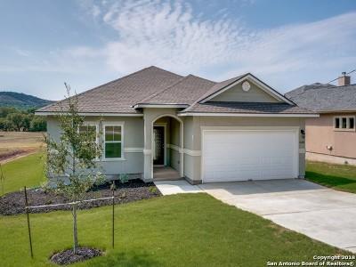 Canyon Lake TX Single Family Home Back on Market: $259,500