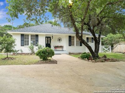 Single Family Home For Sale: 28510 Bonn Mountain St