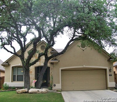 Single Family Home For Sale: 3627 Cypress Cape