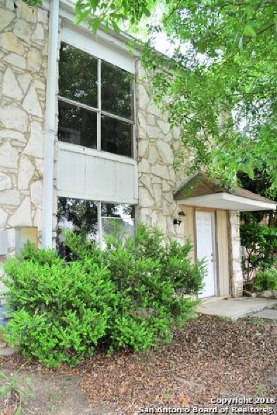 Single Family Home For Sale: 6533 Spring Hurst St