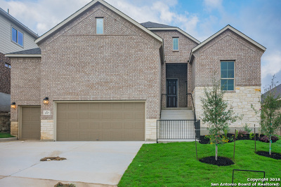 Bexar County Single Family Home For Sale: 1517 Bethany
