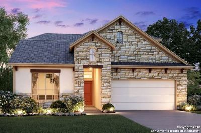 Bexar County Single Family Home For Sale: 11910 Tower Creek