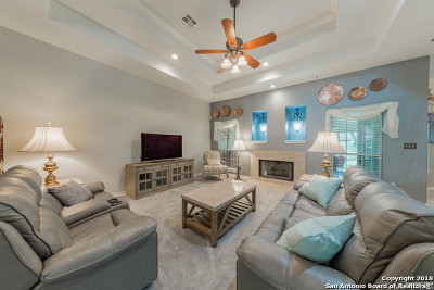 New Braunfels Single Family Home For Sale: 465 Paradise Hills