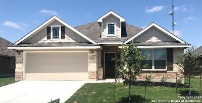 Single Family Home Price Change: 854 Serene Hills