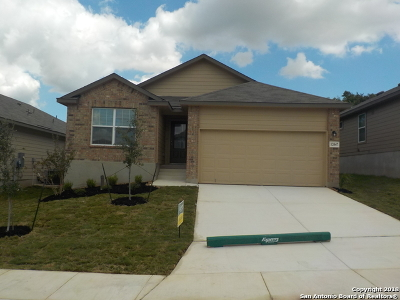 Single Family Home For Sale: 12047 Sapphire River