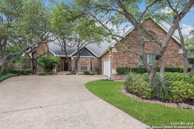 San Antonio TX Single Family Home For Sale: $436,500